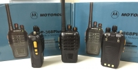 Bình Dương Máy bộ đàm Motorola GP 368 PLUS